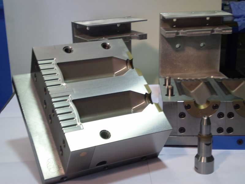 Blow Mould Tools & Design - Priority Plastic Tooling