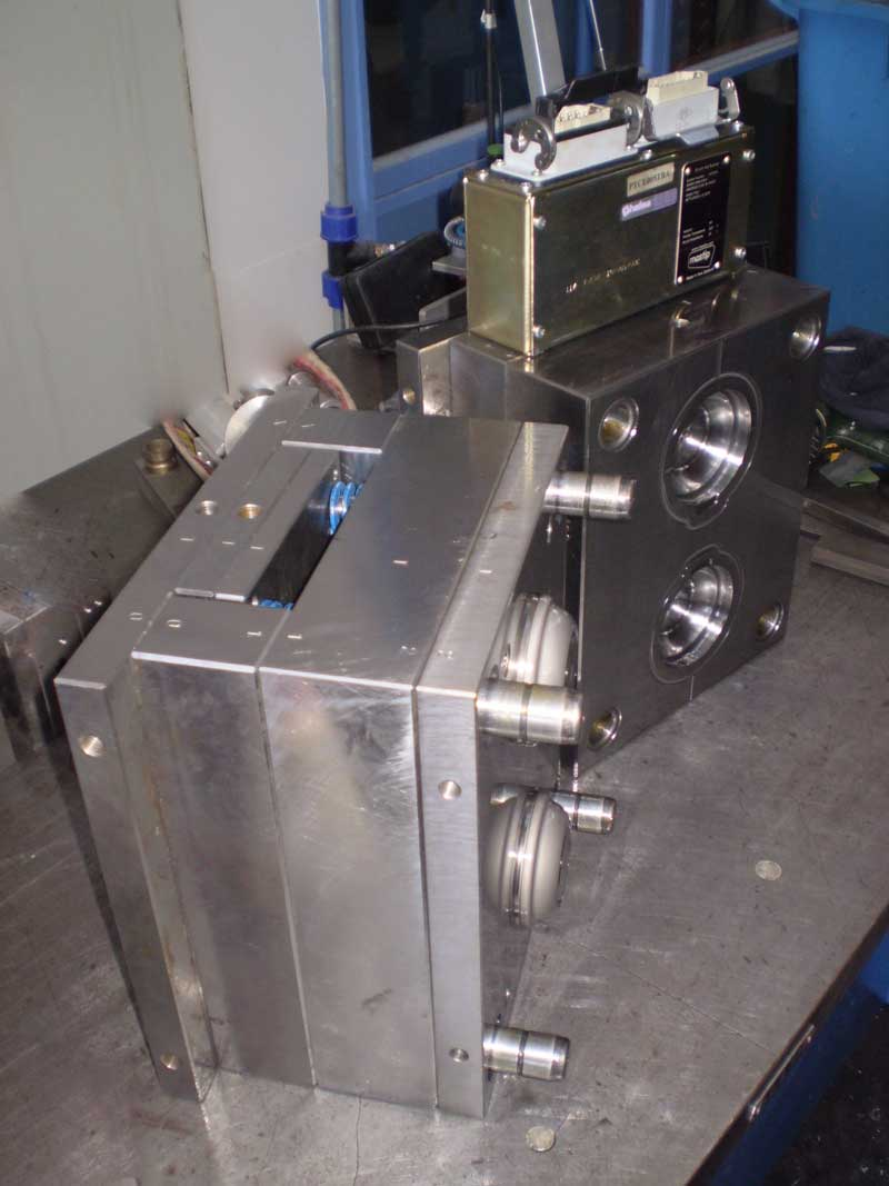 Injection Mould Tools & Design - Priority Plastic Tooling